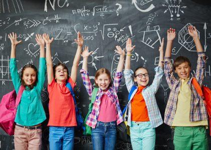 Kinderleicht lernen – geht das?